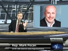 Thom Hartmann & State Represenative Mark Pocan: ALEC exposed in New Orleans