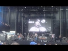 Kings of Leon - NEW SONG! (Governor's Ball 2013)