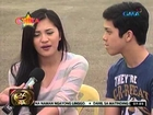 24 Oras: Kissing scene nina Julie Anne San Jose at Elmo Magalona, pinag-uusapan