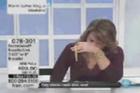 HSN Host Has Mental Breakdown On Air�Video