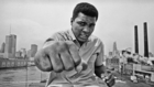 Muhammad Ali Goes to Mars: The Lost Interview