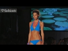Xtra Life Lycra Swimwear Show at Miami Swim Fashion Week Summer 2013 ft Bikini Models | FashionTV