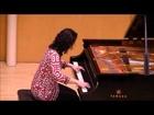 Brahms Sonata Op.1, 1st movement played by Sinae Lee