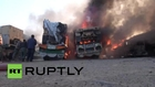 Afghanistan: Second attack in last two months of US military base...