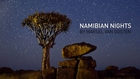 Namibian Nights