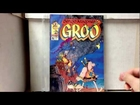 My Groo the Wanderer Comic Book Collection Part 4 - Groo at Six Flags