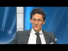 Keith Andrews forced to explain his horror haircut on Ireland's TV3
