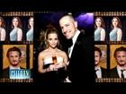 Scarlett Johansson & Sean Penn Split