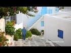 Mykonos, Greek Islands - 1080HD Travel Video