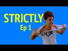 STRICTLY: T-Shirt Rip (Ep 1)