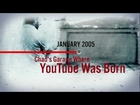 YouTube's 7th Birthday
