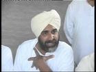 manpreet badal says punjab govt spending on sonata cars choppers foreign trips