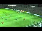 Cristian Benavente vs Uruguay U20