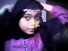 Video Cara Memakai Jilbab Paris Segi Empat Model 25