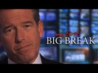 Brian Williams: My First Big Break
