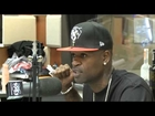 Stephen Jackson at The Breakfast Club - Power 105.1