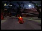 LEGO Batman 2: DC Superheroes Walkthrough: Unlocking Harley Quinn's Motorbike