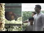 Akshay Kumar's Son Aarav Lit Rajesh Khanna's Pyre - Bollywood News