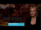 TITANIC EXPLORA: Kate Winslet Interview. TITANIC 3D Coming soon April 2012 by James Cameron promo