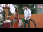 Boy trying to help Swathi Varma - Nirmala Aunty movie scenes