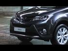 New Toyota RAV 4 2013 First Commercial Carjam TV HD Car TV Show 2013