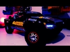 Traxxas Slash Light Project LED HD