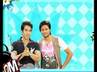 Tusshar and Ritesh wish Happy Friendship Day with 9XM