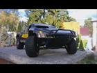 Traxxas Slash 4x4 Vxl 3s Bash Wheelie Street Drive HD