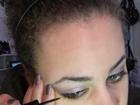 Gossip Girl Makeup Tutorial -Blair Waldorf