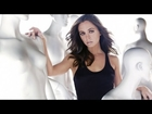 Eliza Dushku & Co-Stars of Creepy THE SCRIBBLER - QUIET ON THE SET (Part 2 of 2)