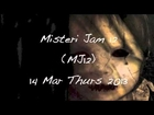 Misteri Jam 12 (MJ12) 14 Mar Thurs 2013