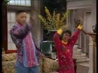 Fresh Prince of Bel Air Vogue Dance (Will Smith) NBC