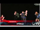 Lets Get it On - PTX LAAF 2012