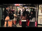 No Pants Subway Ride celebrates silliness