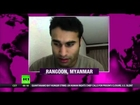 Rohingya Genocide in Myanmar | Interview with Assed Baig