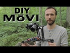 DIY Digital Stabilized Camera Gimbal