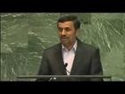 President of Iran Mahmoud Ahmadinejad: Rule of Law - September 24, 2012