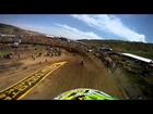 GoPro HD: Darryn Durham Race - Thunder Valley Lucas Oil Motorcross 2011