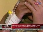 QRT: Kaso ng dengue sa Pilipinas, tumaas nang 13% mula noong nakaraang taon
