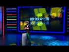 Talang 2011 FINAL   Simon Westlund löser Rubiks Kub med ögonbindel