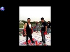 Aaron Aziz: Boxing Practice With Nabil