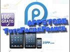 ▲ Tuto AppStore craké sans jailbreak 25PP depuis votre iPhone/iPad/iPod 6.1.3 OK