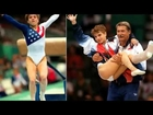 Kerri Strug Returning to the Olympics for the 2012 London Summer Games