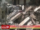 09.07.2012 ICNSF News - Earthquakes hits Yunnan in China