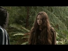 The Twilight Saga: Eclipse - Bree Tanner Featurette - Jodelle Ferland