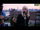 Alexz Johnson | Skipping Stone | BalconyTV