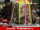 Unjuk Rasa di Jakarta dari Jemaat GKI YASMI dan HKBP Filadelfia