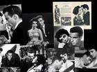 Montgomery Clift i Elizabeth Taylor... przyjaciele po to są