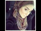 Hijab Tutorial #27