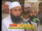 Molana Tariq Jamil Speach in the respect of Imam Khana Kaba Sheikh Abdur Rahman Sudais R.A
